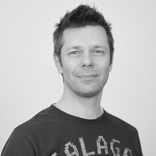 Gavin Raeburn's image