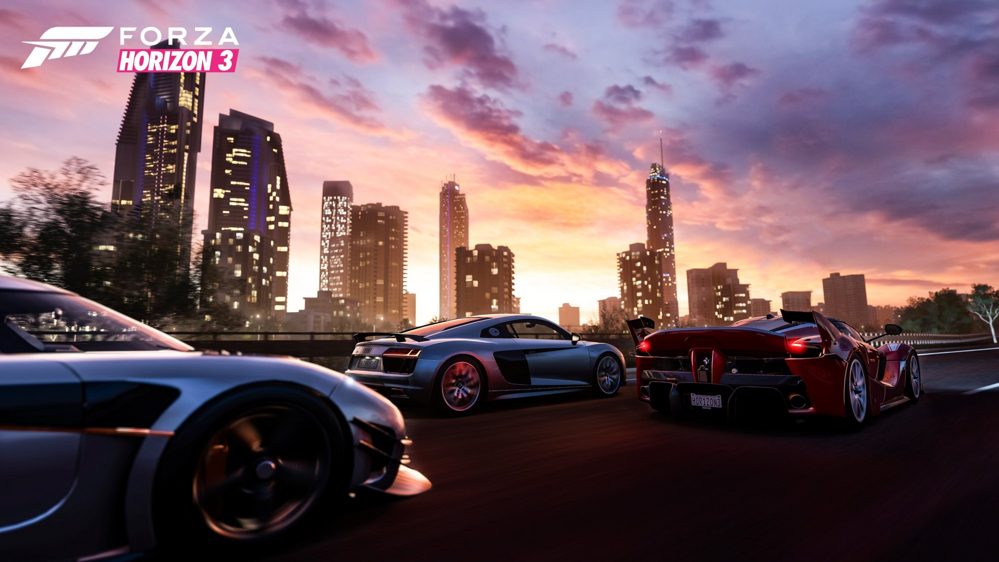 Customize Own Car Game