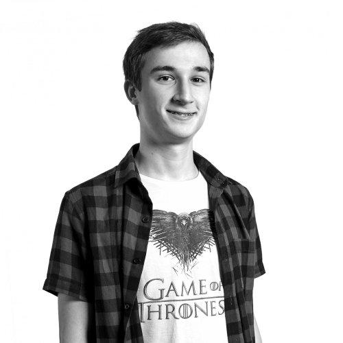 Josh's image