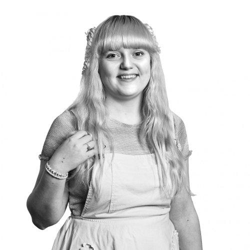 Lauren's image